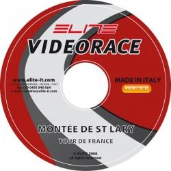 Trasa DVD Monte De St Lary