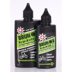 Brunox Top-Kett 100 ml olej do łańcucha