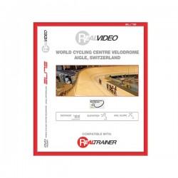 Trasa DVD Velodrome Aigle