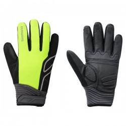 Rękawiczki Zimowe High-Visible