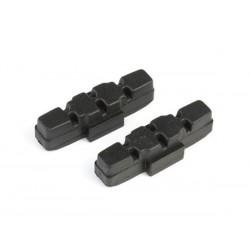 Klocki hamulcowe CLARK'S CP310 MTB MAGURA HS11, HS33, HS66, Do hamulców hydraulicznych, Warunki