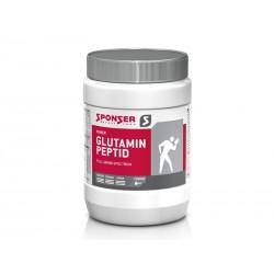 Glutamina SPONSER GLUTAMINPEPTID neutralny puszka 250g
