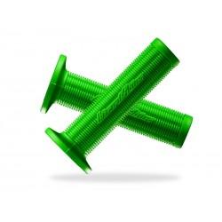 Chwyty kierownicy LIZARDSKINS BUBBA HARRIS SG 130mm zielone
