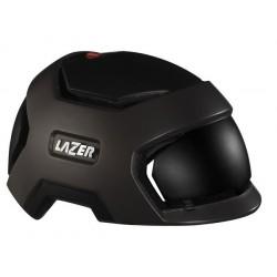 Kask miejski LAZER KRUX RADICAL M black sepia 53-58 cm