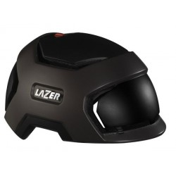 Kask miejski LAZER KRUX RADICAL L black sepia 58-61 cm