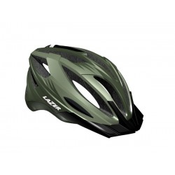 Kask mtb LAZER CLASH ML khaki green 54-61 cm