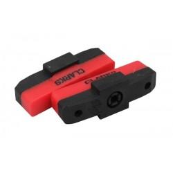 Klocki hamulcowe CLARK'S CPS310 MTB MAGURA HS11, HS33, HS66, Do hamulców hydraulicznych, Warunki