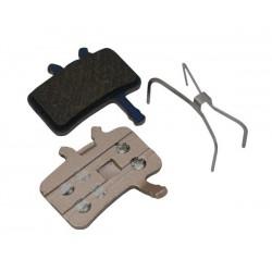 Okładziny hamulcowe CLARK'S AVID Juicy 3,5,7, 7 Carbon, Ultimate, BB7 pół metaliczne