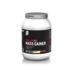 Odżywka SPONSER MASS GAINER wanilia puszka 1200g