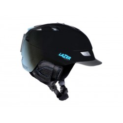 Kask zimowy LAZER DISSENT blue fade S 52-58cm