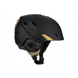 Kask zimowy LAZER TEMPTED black gold matte S 52-56cm