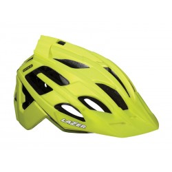 Kask mtb LAZER OASIZ M flash yellow roz.52-58 cm