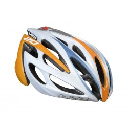 Kask szosa LAZER O2 RD ML orange roz.55-61 cm