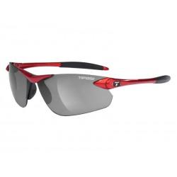 Okulary TIFOSI SEEK FC metallic red 1szkło Smoke GG 11 transmisja światła