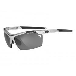 Okulary TIFOSI TEMPT race black 3szkła Smoke 15,4 transmisja światła, AC Red, Clear