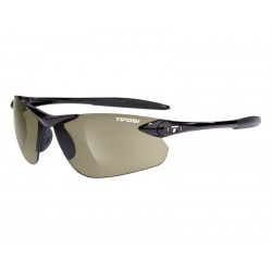 Okulary TIFOSI SEEK FC gloss black 1szkło GT 16,4 transmisja światła
