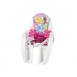 Fotelik dla lalki WIDEK PRINCESS DREAM biały