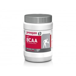 Aminokwasy SPONSER BCAA neutralny 350 tabletek