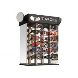 Display TIFOSI 24szt czarny