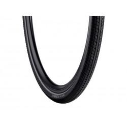 Opona trekking VREDESTEIN PERFECT E 28x1.50 40-622 drut wkładka antyprzebiciowa refleks czarna