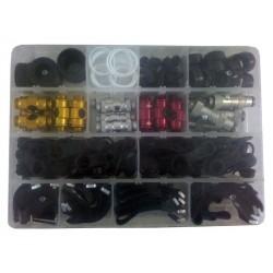 Skrzynka z częściami LEZYNE TACKLE BOX V4 1szt. pudełko