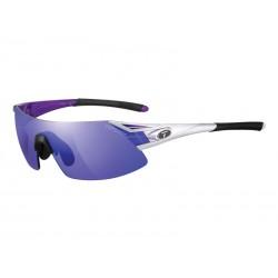 Okulary TIFOSI PODIUM XC CLARION crystal purple 3szkła Clarion Purple LUSTRO 17,1 transmisja
