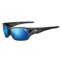 Okulary TIFOSI DURO CLARION smoke 3szkła Clarion Blue 14,7 transmisja światła, AC Red, Clear