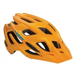 Kask mtb LAZER ULTRAX M flash orange 55-59 cm
