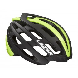 Kask szosa LAZER Z1 S flash black rozm.52-57 cm