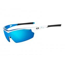Okulary TIFOSI TALOS CLARION race blue 3szkła Clarion Blue LUSTRO 14,7 transmisja światła, AC