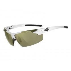 Okulary TIFOSI JET FC metallic silver 1szkło GT 16,4 transmisja światła