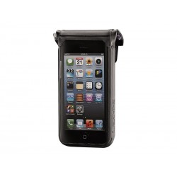 Pokrowiec na telefon LEZYNE SMART DRY CADDY 4S IPHONE 44S czarny