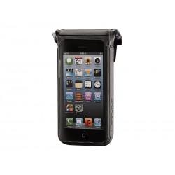 Pokrowiec na telefon LEZYNE SMART DRY CADDY S4 SAMSUNG G4S czarny