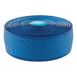 Owijki na kierownicę LIZARDSKINS DSP 2.5 BAR TAPE gr.2,5mm kobaltowe niebieskie