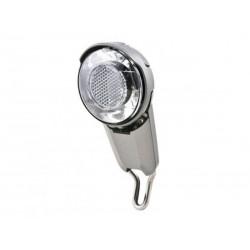 Lampka przednia SPANNINGA CORONA XB 20 LUX + baterie