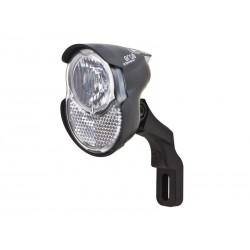 Lampka przednia SPANNINGA ERGO XDA 20 LUX pod dynamo
