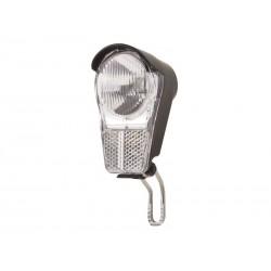 Lampka przednia SPANNINGA GALEO XB 4 LUX + baterie