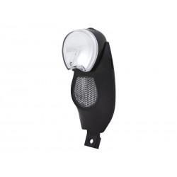 Lampka przednia SPANNINGA OWL XB 10 LUX + bateria