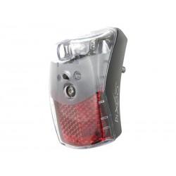Lampka tylna SPANNINGA PIXEO XB + baterie