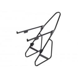Bagażnik aluminiowy przedni ATRANVELO EXPLORER LOW RIDER 26''-28''czarny
