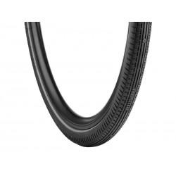 Opona trekking VREDESTEIN RETRO 28x1.12 40-635 drut wkładka antyprzebiciowa refleks czarna