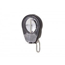 Lampka przednia SPANNINGA ROXEO XB + bateria