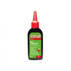 Olej do łańcucha WELDTITE TF2 PLUS TEFLON DRY warunki suche 75ml