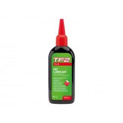 Olej do łańcucha WELDTITE TF2 PLUS TEFLON DRY warunki suche 125ml