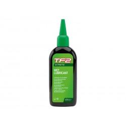 Olej do łańcucha WELDTITE TF2 EXTREME WET warunki mokre 125ml