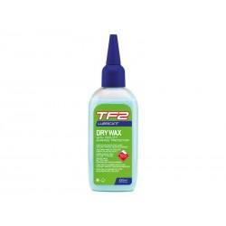 Olej do łańcucha WELDTITE TF2 TEFLON DRY WAX warunki suche 100ml