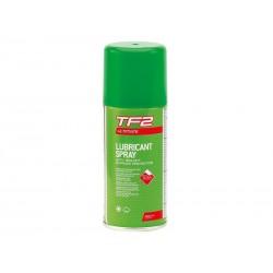 Olej do łańcucha WELDTITE TF2 TEFLON Aerosol Spray warunki suche 150ml