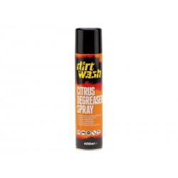 Odtłuszczacz WELDTITE DIRTWASH CD1 CITRUS DEGREASER Aerosol Spray 400ml