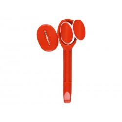 Łatki do dętek zestaw WELDTITE RED DEVIL 8x łatki samoprzylepne + łyżka do opon pudełko 10szt.