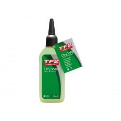 Olej do łańcucha WELDTITE TF2 DRY WAX WITH KRYTOX warunki suche 125ml